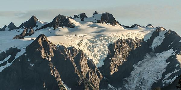 Glacier Crags