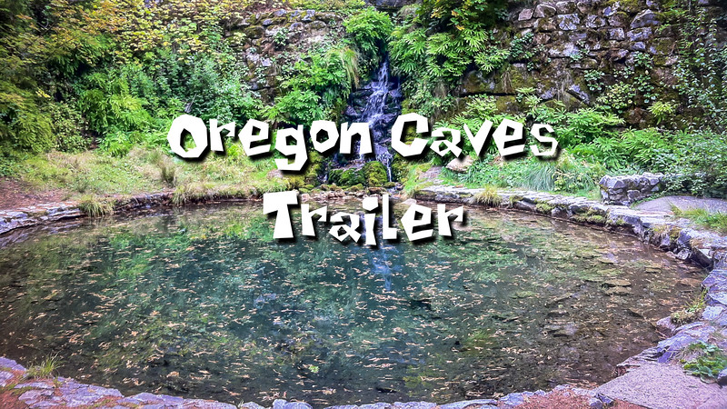 Oregon Caves Trailer