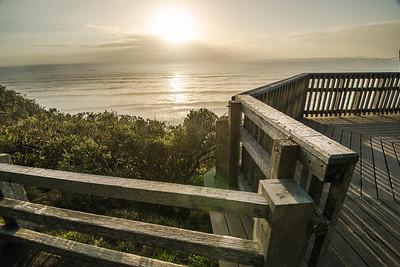 Ocean View Property