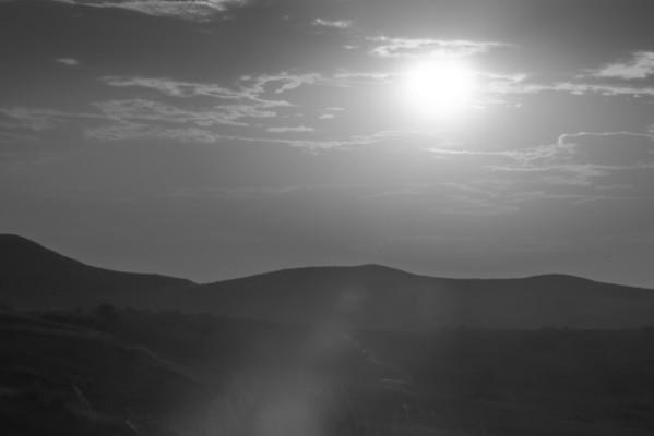 Colorless Sun
