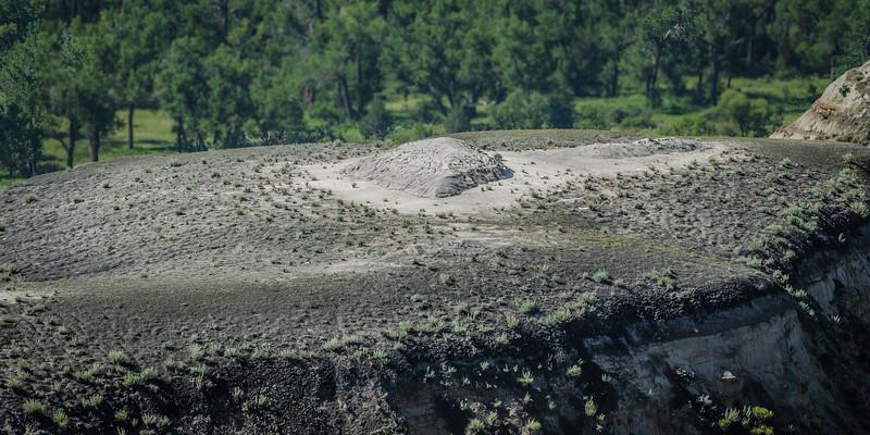 Mystery Mound