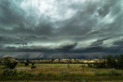 Big Sky Storm
