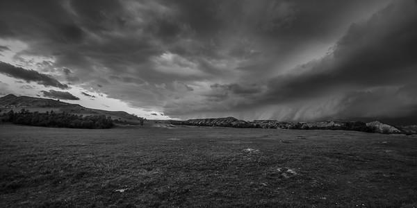 Storm Walls