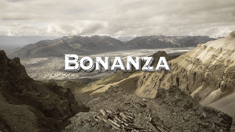 Bonanza Slideshow with Music