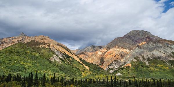 Color Cascades