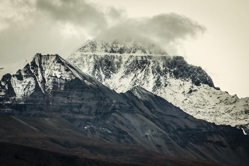 Rough Peaks