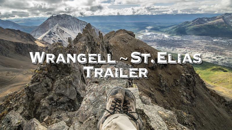 Wrangell - St. Elias Trailer