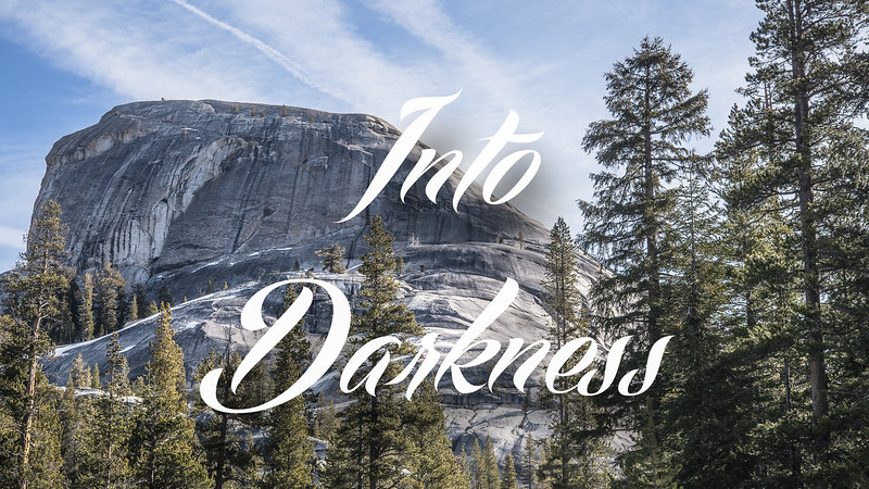 Into Darkness Slideshow with Music