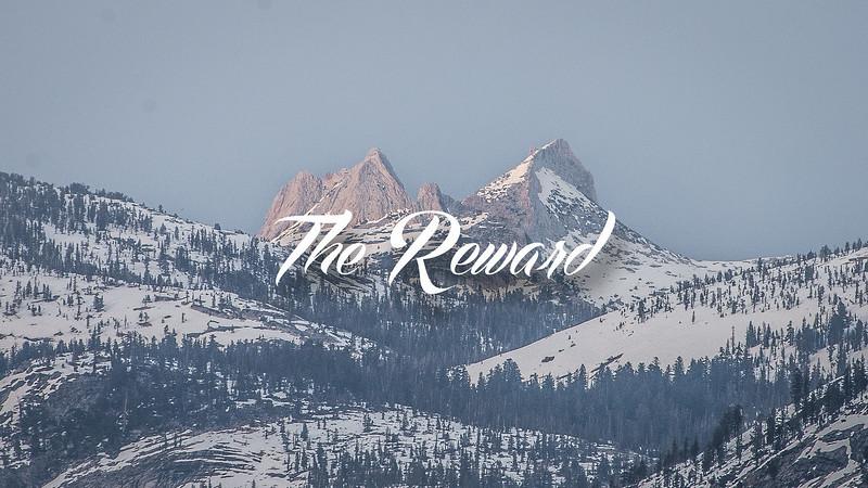 The Reward Slideshow with Music