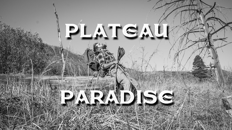 Plateau Paradise Slideshow with Music