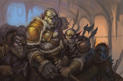 Orcs!