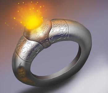 Wishing Ring