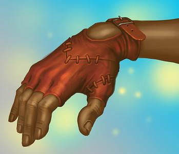 Thieve's Glove