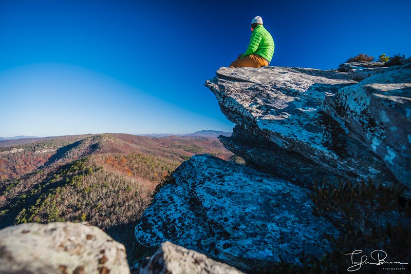 Solitude - Linville Gorge Wilderness, North Carolina