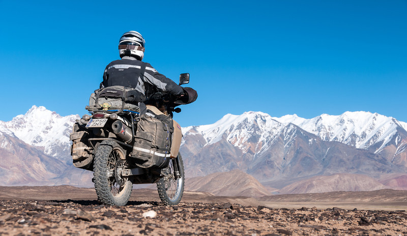 Adam Lewis. Muzkol Range. Bartang Valley. Tajikistan