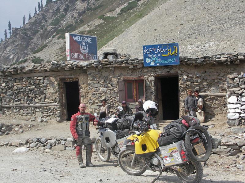 Lowari Pass