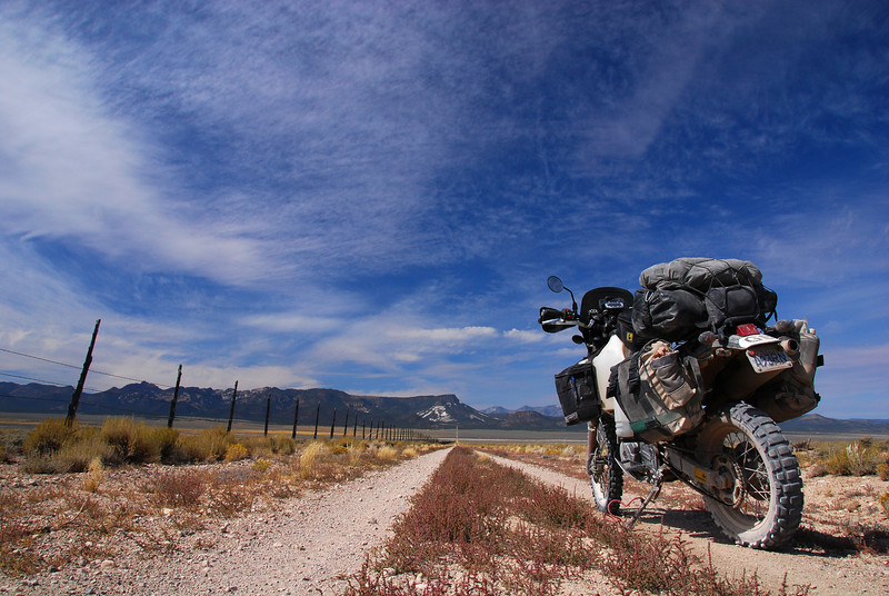 On the TAT in Western Utah