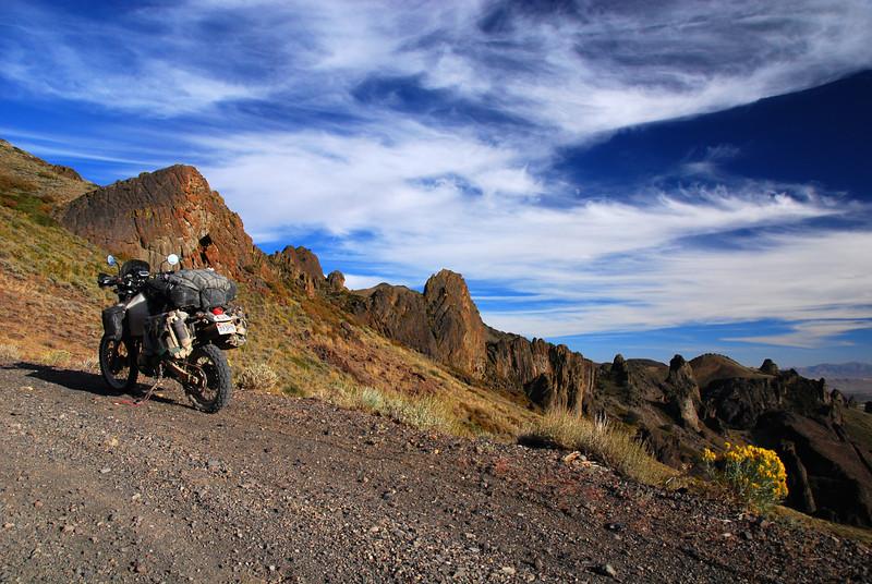 'Paradise Valley', Nevada