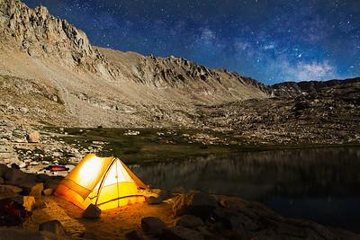 150623 High Sierra Trail