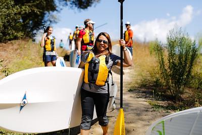 150917 REI Pajaro River cleanup