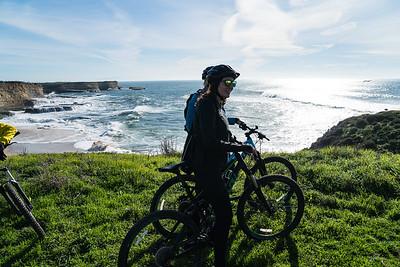 180113 REI Bikes and Brews