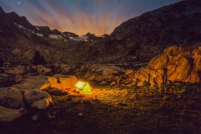 7-21-14 John Muir Trail 2014