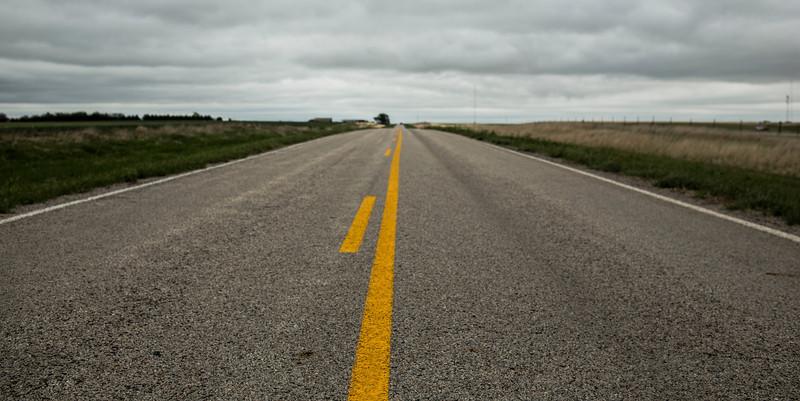 Road Trip West