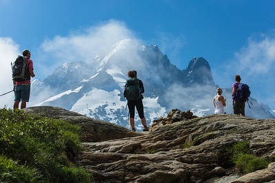 Tour de Mont Blanc REI 2016