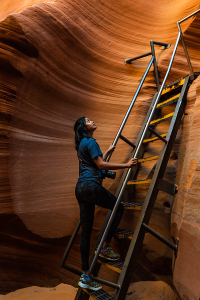 SLOT CANYON EXPLORER | ARIZONA