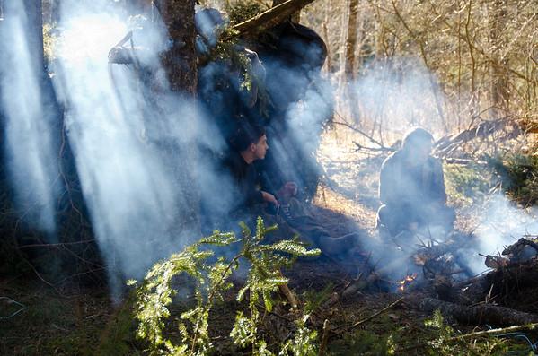 2014-10 Cadets Fall Survival