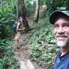 Hiking the Darien Gap in Panama