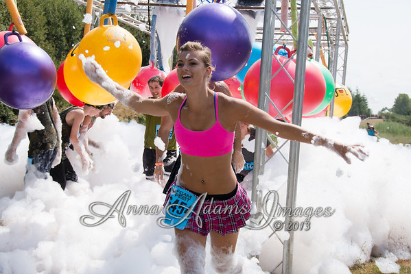 2013 Foam Fest ~ Portland, Oregon