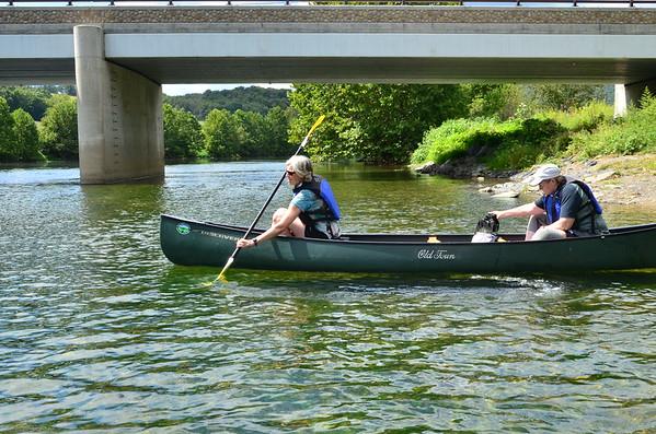 5 - Paddle O-Course