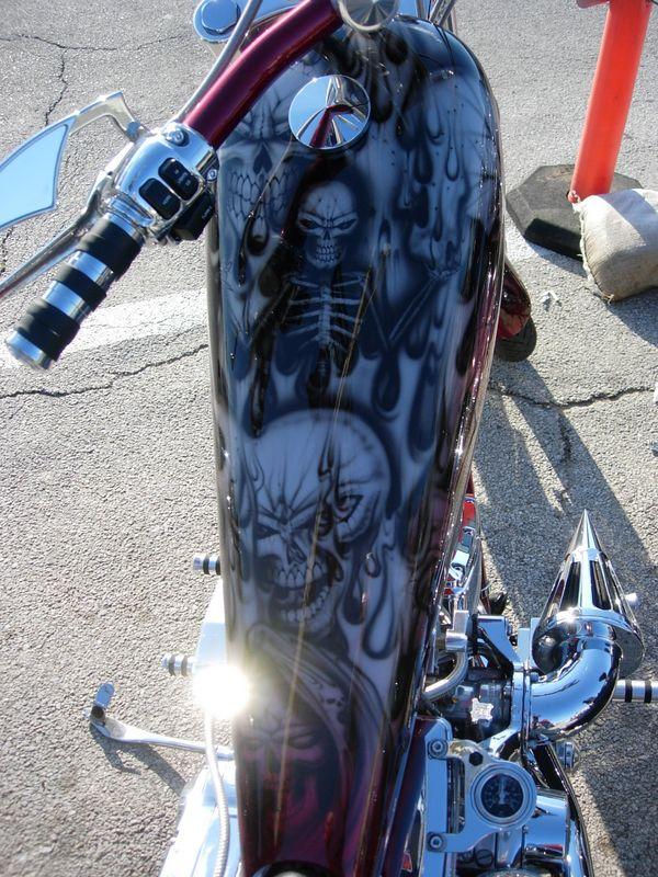 Skulls . . . . original . . .