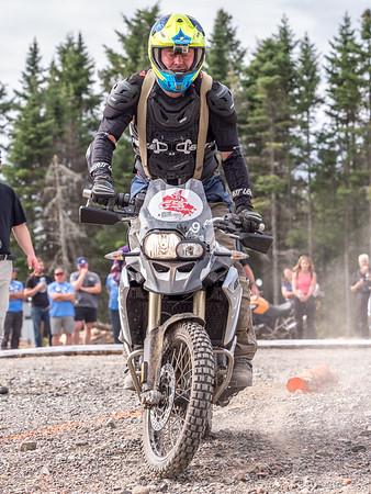 BMW 2018 GS Trophy Qualifier Canada