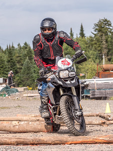 BMW 2018 GS Trophy Qualifier Canada
