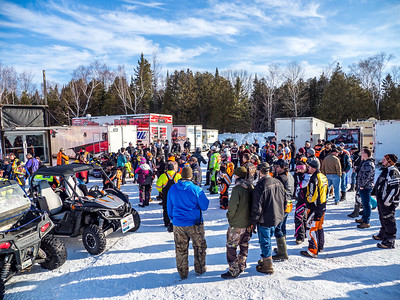 2017 Bonnechere Cup
