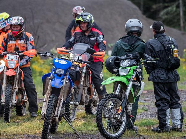 2018 Fundy Adventure Rally