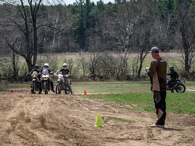 2018 Rally Connex Spring Training