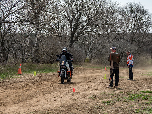 2018 Rally Connex Spring Training