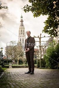Daan Quaars, wethouder Breda