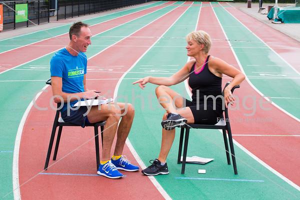 Ellen van Langen  | SPRINT interview | Tekst: Ron Bekker