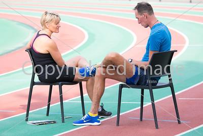 Ellen van Langen | interview Ron Bekker (Runnerscafe)