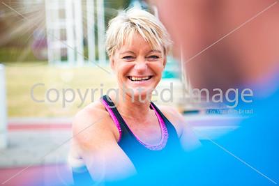 Ellen van Langen in een interview met Ron Bekker (Runnerscafe)
