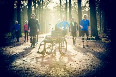 🔔SPRINT Magazine | Aangepaste sporters - toegankelijkheid in Brabant.