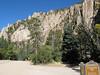 Palisades Sill, US Hwy 64, New Mexico