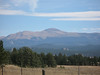 US Hwy 24, Pikes Peak from the west