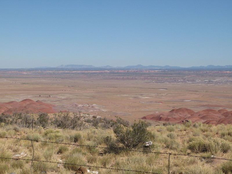 Navajo Indian Reservation