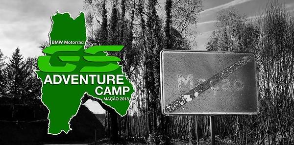 GS Adventure Camp Mação 2018
