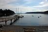 James Island public dock west bay